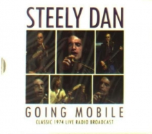 Steely Dan - Going Mobile