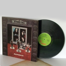 Jethro Tull - Benefit LP