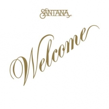 Santana - Welcome - 180 gr