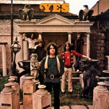 Yes. - Yes - 45th Anniversary Edition - 180 gr