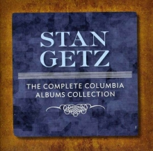 Stan Getz - Complete Columbia Albums Collection