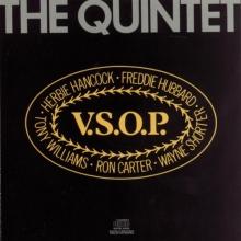 Herbie Hancock - VSOP