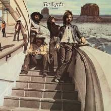 Byrds - Untitled - Cardboard Sleeve Japan - Blu-Spec 2 - Limited Edition