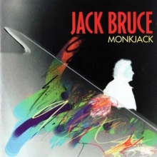 Jack Bruce - Monkjack - Remastered Edition