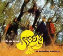 Spooky Tooth - Lost in my dreams