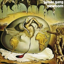 James Gang - Newborn