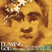 Corky Laing - Playing God