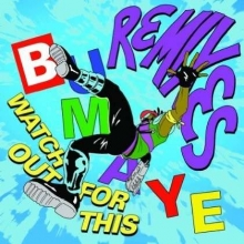 Major Lazer - Watch Out For This Bumaye