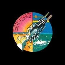 Pink Floyd - Wish You Were Here - 180gr - Limited Edition