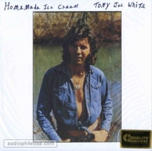 Tony Joe White - Home Made Ice Cream (Superaudiofil 200g)