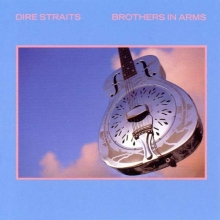 Dire Straits - Brothers In Arms - Classic Album - Limited Edition