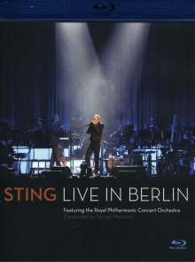 Sting - Symphonicities - Live in Berlin
