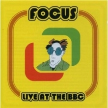 Focus - Live at BBC