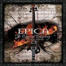 Epica - Classical Conspiracy
