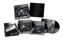 Allman Brothers Band - Live At Fillmore East  4LP Box
