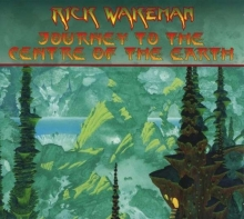 Rick Wakeman - Journey To The Centre Of The Earth