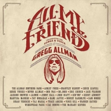 Gregg Allman - All My Friends