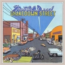 Grateful Dead - Shakedown Street (180g) (Limited Numbered Edition)