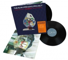 Alan Parsons Project - I Robot - 35th Anniversary Legacy Deluxe Edition - remastered - 180gr
