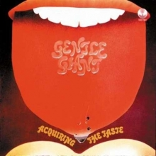 Gentle Giant - Aquiring The Taste (180g)
