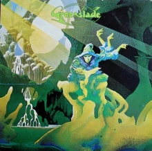 Greenslade - Greenslade - 180 gr
