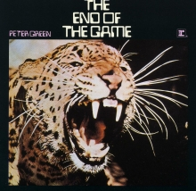 'The End Of The Game' by Peter Green