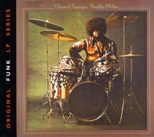 Them Changes - de Buddy Miles