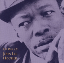 The Best Of John Lee Hooker - de John Lee Hooker