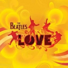 Love - de Beatles
