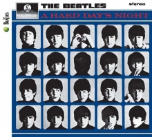 A Hard Day's Night - Stereo Remaster - Ltd. Deluxe Edition - de Beatles
