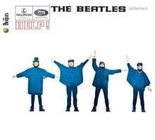 Help! - Stereo Remaster - Ltd. Deluxe Edition - de Beatles