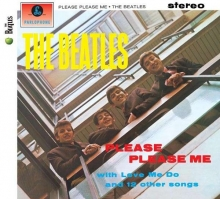 Please, Please Me - Stereo Remaster - Ltd. Deluxe Edition - de Beatles