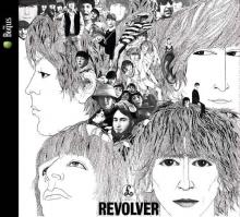 Beatles - Revolver - Stereo Remaster - Ltd. Deluxe Edition