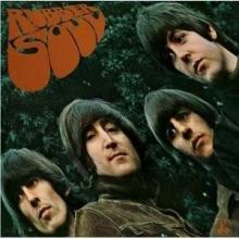 Beatles - Rubber Soul - 180 gr