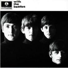 Beatles - With The Beatles - 180 gr