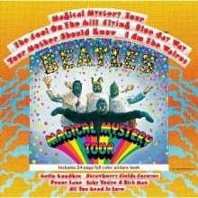 Magical Mystery Tour - 180 gr - de Beatles