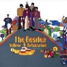 Beatles - Yellow Submarine - 180 gr