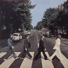 Beatles - Abbey Road - 180 gr