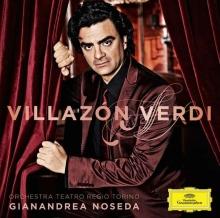 Rolando Villazón - Villazón - Verdi