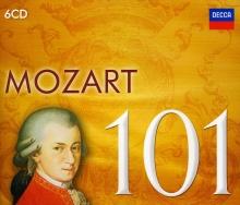101  - de Mozart
