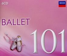 Ballet - 101