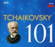 Tchaikovsky - 101