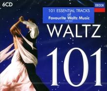 Waltz - 101