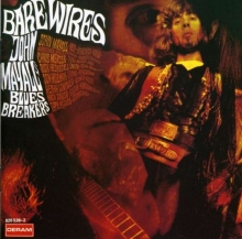 Bare Wires - de John Mayall