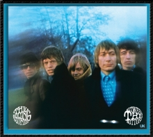 Between The Buttons (uk Version) - de Rolling Stones