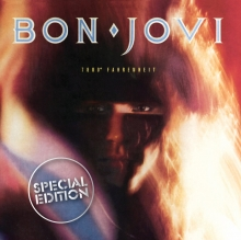 7800° Fahrenheit - de Bon Jovi