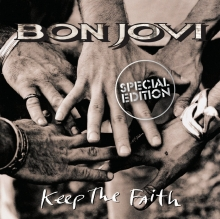 Keep The Faith - de Bon Jovi