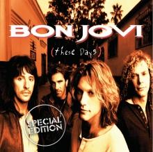 These Days - de Bon Jovi