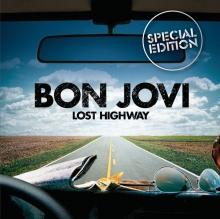 Lost Highway - de Bon Jovi