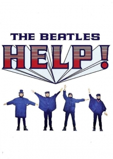 Help! - de Beatles